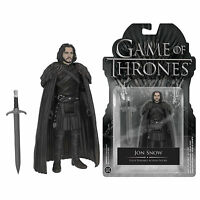 Funko Game Of Thrones Jon Snow Action Figure Toys Collectibles Tv Series