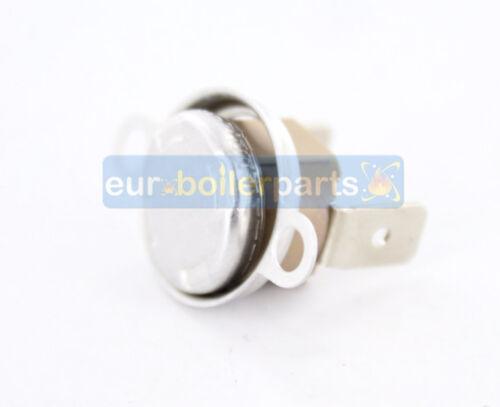 Baxi ecogen 24 /& platine 15HE /& 24HE surchauffe thermostat 242235 brand new