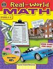 Real-World Math by Genene Rhodes (Paperback / softback, 2002)
