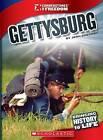 Gettysburg by Josh Gregory (Paperback / softback, 2011)