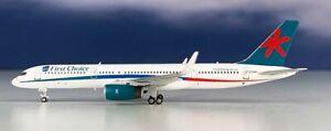 NG-53139-First-Choice-Airways-Boeing-757-200-G-OOBB-Diecast-1-400-Model-Airplane