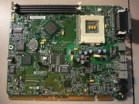 Intel D810 Mother Board Socket 370 200mhz Fsb Sdram Nlx Audio/video
