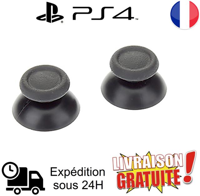 LOT 2 joystick pour Manette PS4 3D Stick Analogique (NEUF)