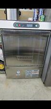 Hobart Lxih Series Hi Temperature Commercial Dishwasher