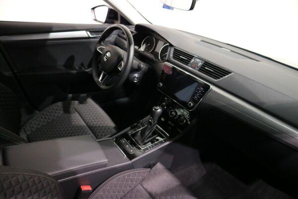 Skoda Superb 1,4 TSi 150 Style Combi DSG - billede 5