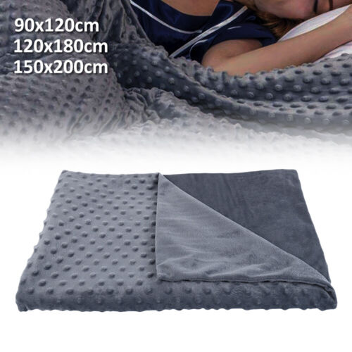 36*48in//47*70 inch// 59x79 inch Quility Premium Adult Removable Duvet Cover