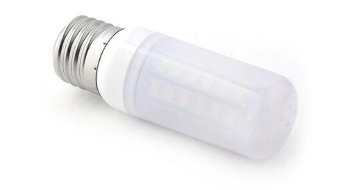 7-25W B22 E27 GU10 G9 LED E14 110V//220V AMPOULE MAÏS SMD 5730 110V 220V LUMIÈRE