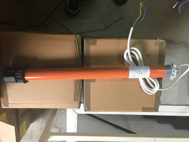 Neu Becker Rollex Rollos Powermotor 15Nm bis 30 Kg Fenster