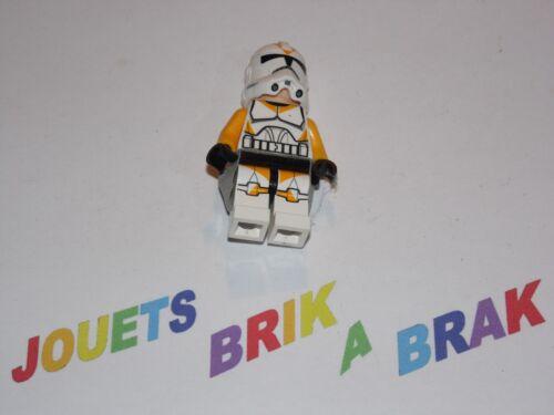 LEGO Minifigs figurine personnage Star Wars storm trooper choose model KG 61