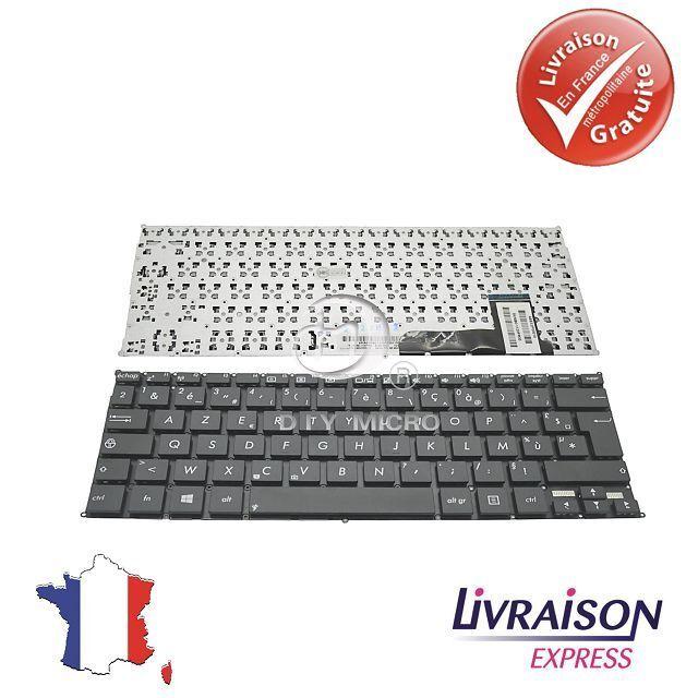Clavier AZERTY Français Pour Asus VivoBook Q200