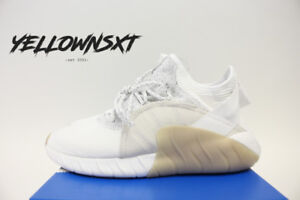 Blanco Rise Sz Beige Adidas 8 By3555 Tubular Originals Apagado AqWXE