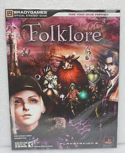 new strategy guide folklore official strategy guide 752073009786 ebay rh ebay com Resident Evil Nemesis Resident Evil Nemesis