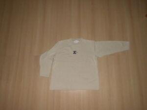 Sweat-Shirt für Jungen@Basic-Sweat @Gr. 140@beiger PULLOVER von ESPRIT - Bottrop-Kirchhellen, NRW, Deutschland - Sweat-Shirt für Jungen@Basic-Sweat @Gr. 140@beiger PULLOVER von ESPRIT - Bottrop-Kirchhellen, NRW, Deutschland