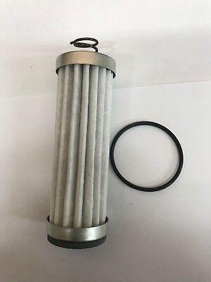John Deere Original Equipment Transmission Filter Kit #MIA881446