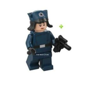 LEGO-STAR-WARS-FIRST-ORDER-ROSE-TICO-DISGUISE-FIGURE-GIFT-75201-NEW