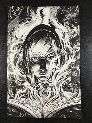 Crossover 1 1:75 Geoff Shaw Incentive Variant Donny Cates Image Comics B1