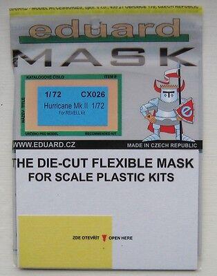 172 Masque Cx317 NEUF MK II Eduard Masques 1:72 II Revell Kit Halifax B Mk