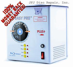 110-Volt-JFJ-Easy-Pro-Universal-CD-DVD-Repair-Machine
