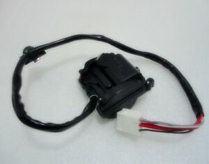 Lock Latch Actuator Driver Side Front Left Door For Mazda