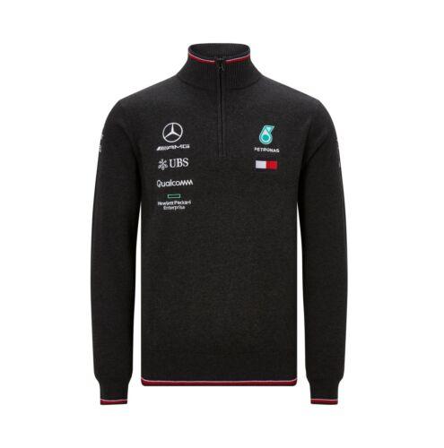 Mens Nuovo 2019 maglione maglione maglia Lewis Top F1 Amg Hamilton Mercedes Team 6PrqwB6F