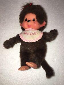 Monchhichi Sekiguchi Made In China Circa 20 Cm | eBay