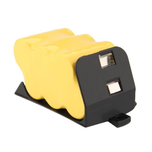 3000mAh 7.2V Ni-MH Battery For Euro-Pro Shark XBP610 UV610 XBP610 UV610DT UV610C
