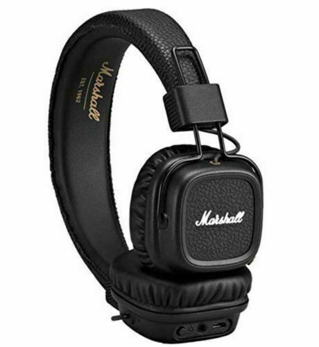 marshall wireless earphones