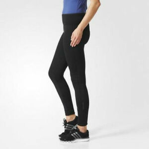 Authentic-ADIDAS-Womens-ClimaHeat-Baselayer-Outdoor-Running-Tights