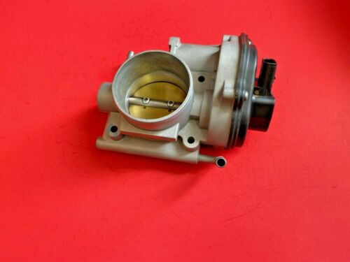 Fuel Injection Throttle Body for Ford Five Hundred,Freestyle,with pipes