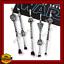 STAR-WARS-Gift-For-Her-Girl-Women-Makeup-Brushes-5pcs-Stormtrooper-Darth-Vader miniature 4
