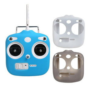 Silicone-Remote-Control-Protective-Cover-Case-For-DJI-Phantom-2-3-Standard-Drone