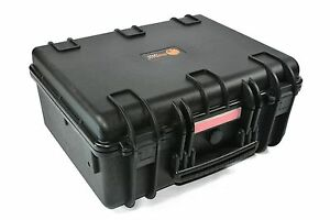 Elephant E230 Waterproof Hard Case for Camera N Video Equipment Drone ...