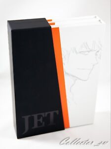 3-7-Days-Bleach-Illustrations-JET-Limited-Edition-Hardcover-Art-Book-Case
