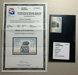 WTDstamps - #RW26 1959 - US Federal Duck Stamp - Mint OG NH **PSE 85**
