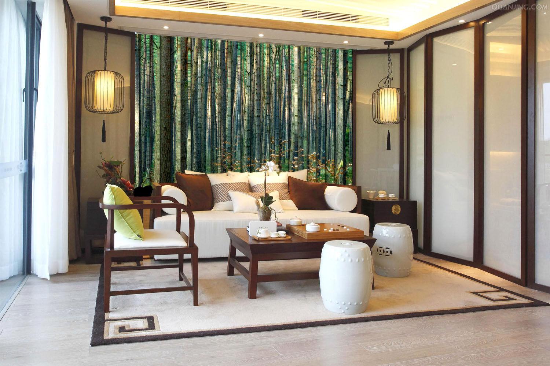 3D greene Wälder 682 Tapete Tapeten Mauer Foto Familie Tapete Wandgemälde DE