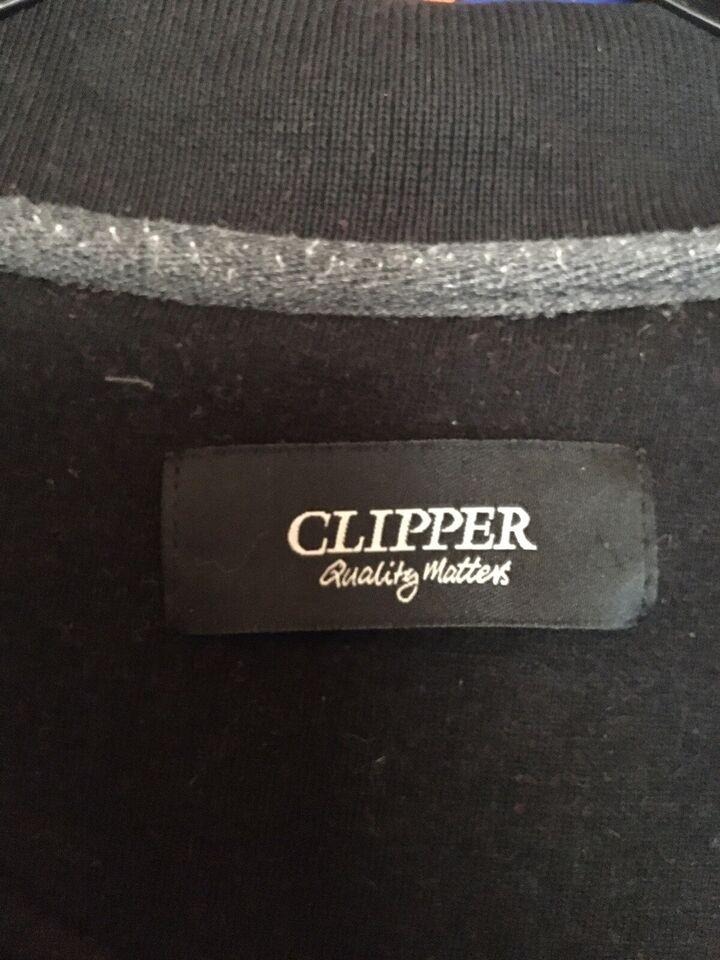 Sweater, Clipper, str. L