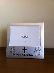 Babys-Christening-Photo-Frame-Baptism-Gift-Silver-Small