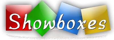 ShowBoxes