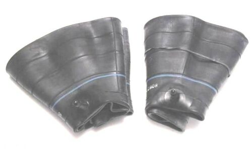 2 15X600-6 15X6.00-6 TIRE INNER TUBE RUBBER VALVE NEW  FAST SHIPPING