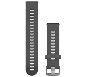 Garmin-Quick-Release-Replacement-Silicone-Watch-Bands-20mm-Slate-010-11251-1N