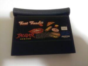Fast-Food-64-Atari-Jaguar-CART-ONLY-DEAL
