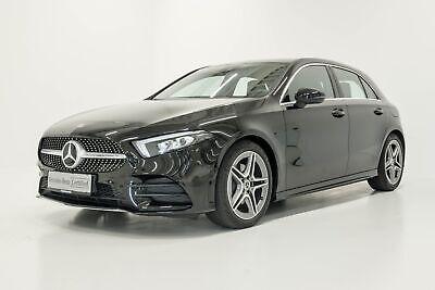 Annonce: Mercedes A200 d 2,0 AMG Line au... - Pris 369.900 kr.