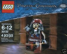 LEGO Pirates of the Caribbean Jack Sparrow 30132 unter Voodoo Einfluss
