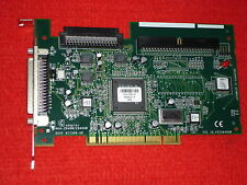 Adaptec-Controller-card aha-2940 uw pci-SCSI Adapter-mapa sólo: