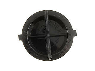Power Steering Bottle Cap For 1999-2003 Ford F-250 Super Duty; Power Steering R