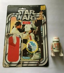 Star-Wars-Vintage-R5-D4-COMPLETE-with-20G-UNCUT-Cardback-FREE-BOBA-FETT-OFFER