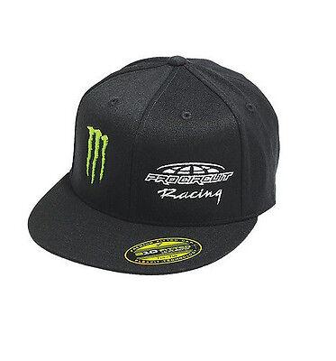 2016 Pro Circuit Monster Energy Flexfit Hat