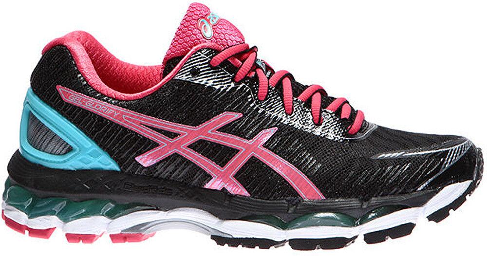 Asics Gel Glorify 2 2 2 mujer Running zapatos Cushioned Trainers UK 6 UK 8 Kayano Alt  oferta especial