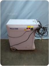 Alcon Biophysics 532 Ophthalmic Laser System 262900