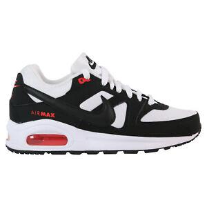 Details zu Nike Air Max Command Flex GS Schuhe Turnschuhe Sneaker Jungen Mädchen Damen